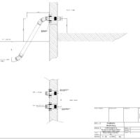 Planung & Ausführung Sonderlösungen Hausanschluss im Überflutungsgebiet